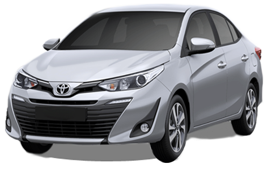 Toyota Vios Automatic Transmission