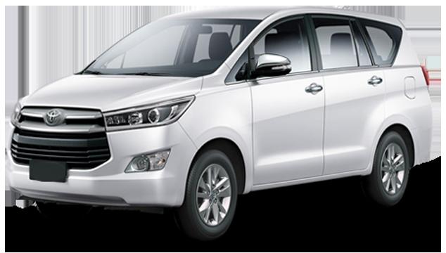 Toyota Innova Automatic Transmission